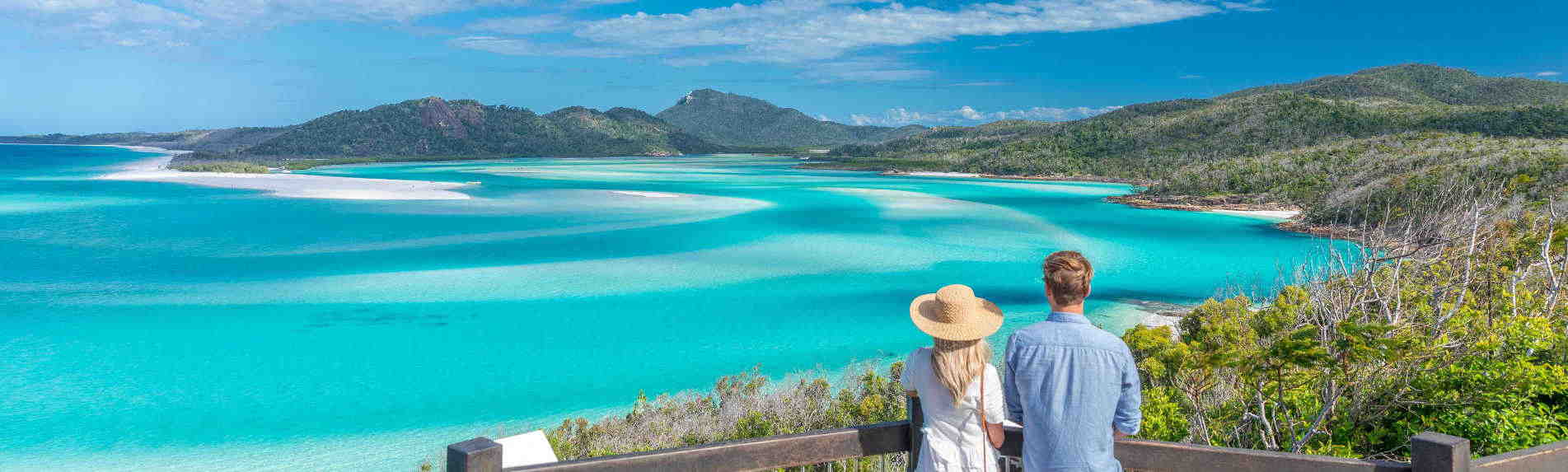Whitsundays Tours