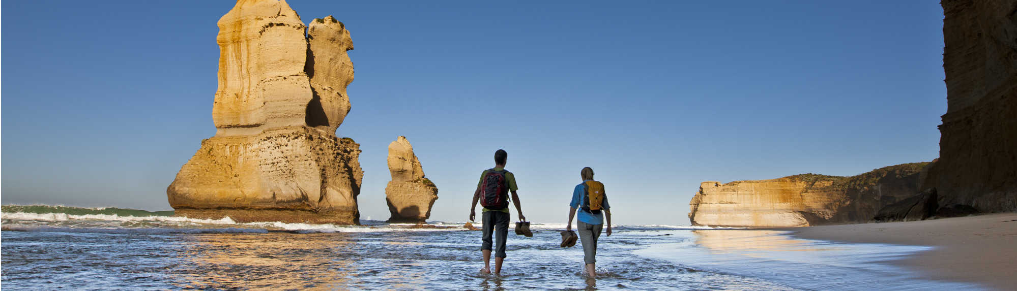 What is the best part of the Great Ocean Road?