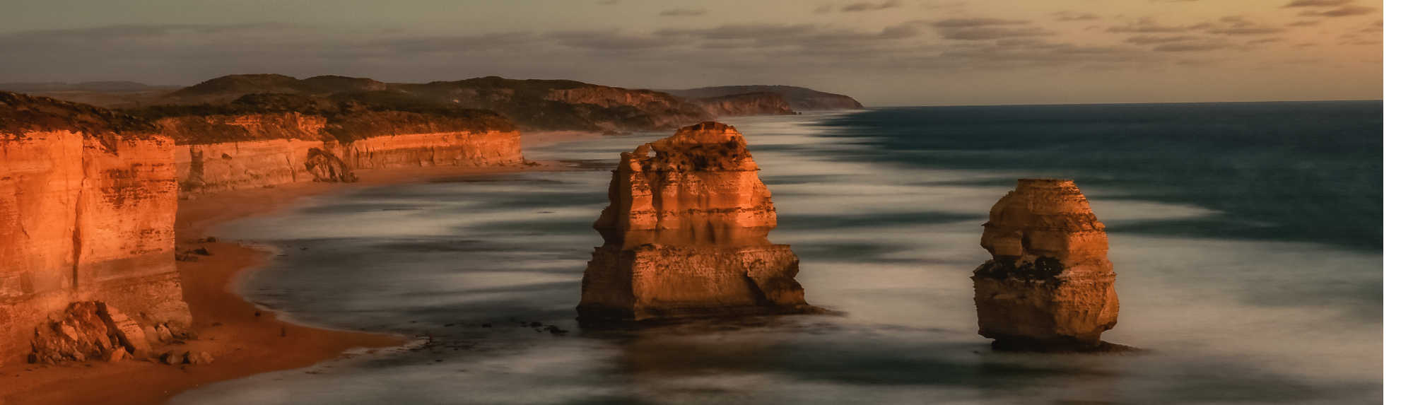 What to do on the Great Ocean Road during Wintertime
