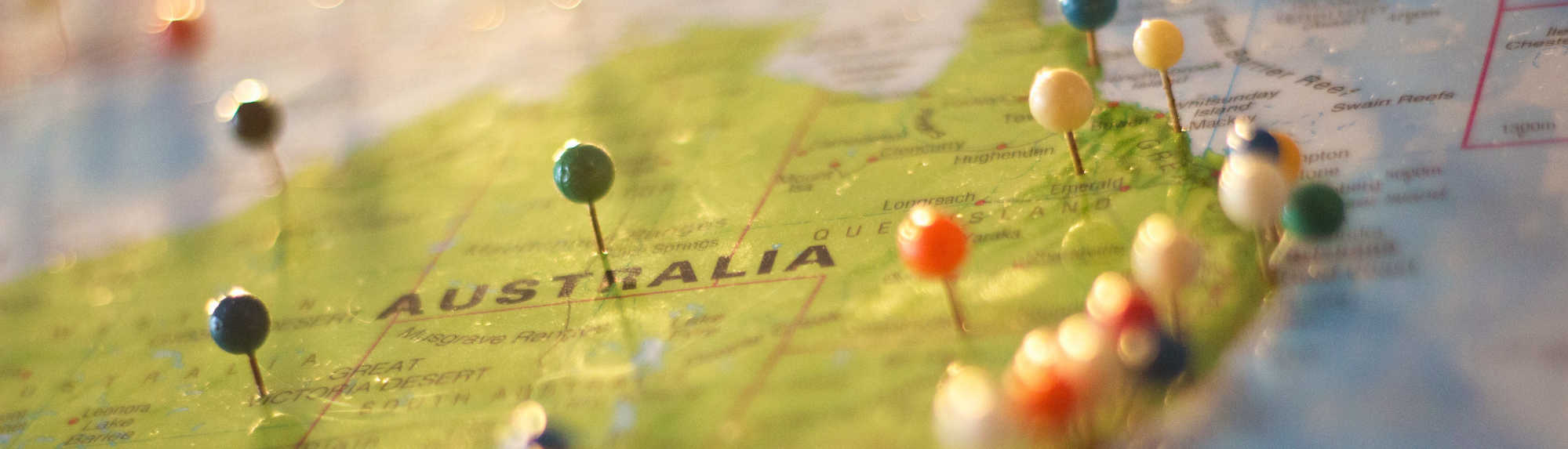How Long Would It Take to Do a Trip Around Australia?