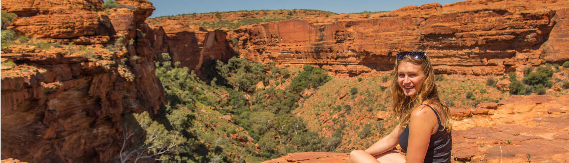 What is Kings Canyon?