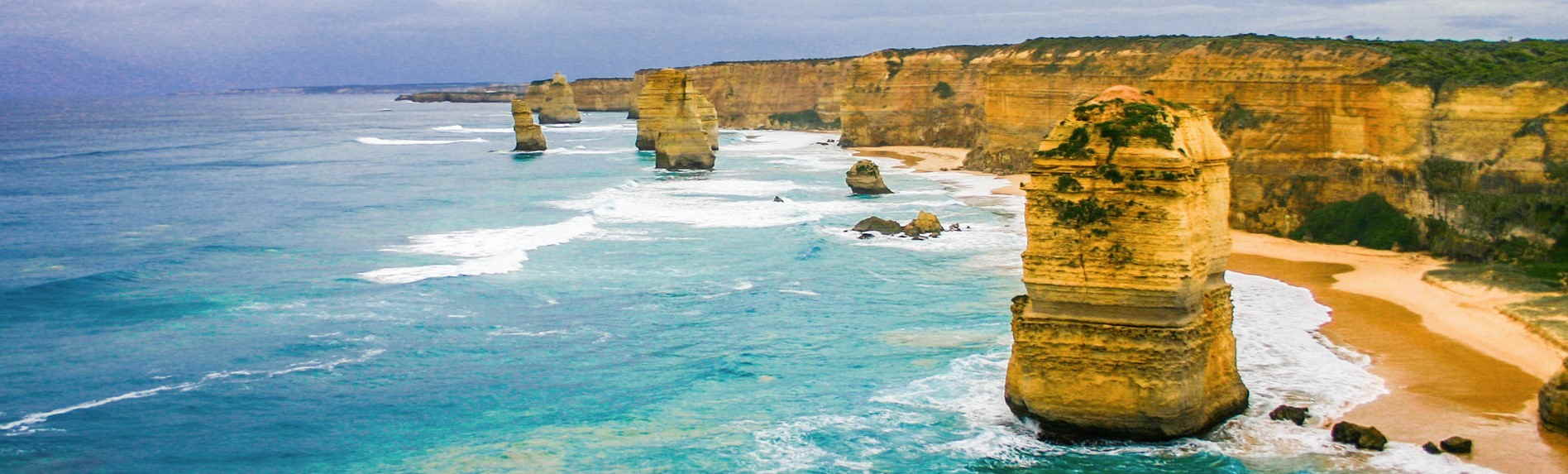 8 Books to Transport You to Australia When You Can't Travel
