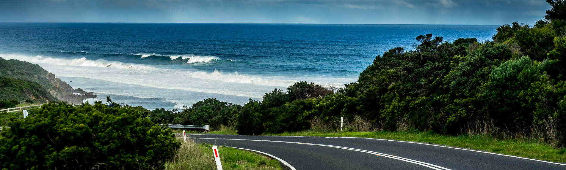 Top Swimming Spots Along the Great Ocean Road