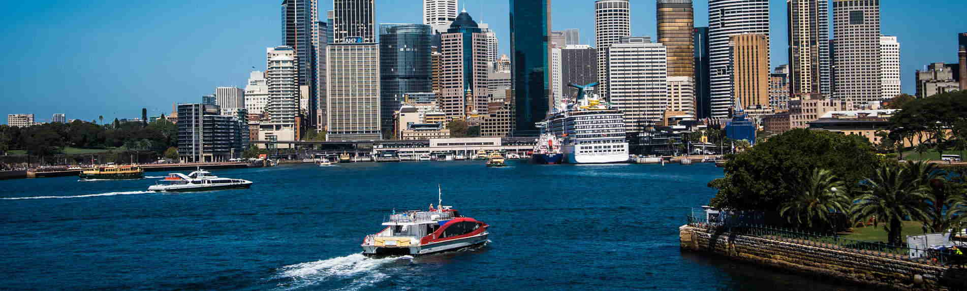 The Best Alternative Activities in Sydney