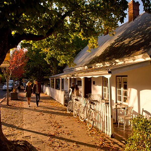 1 Day Adelaide City and Hahndorf Tour