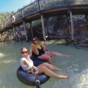 2 Day Fraser Island Tour