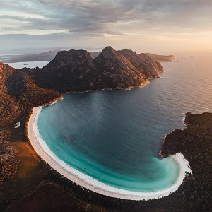 2 Day Tasmania Tour with Wineglass Bay