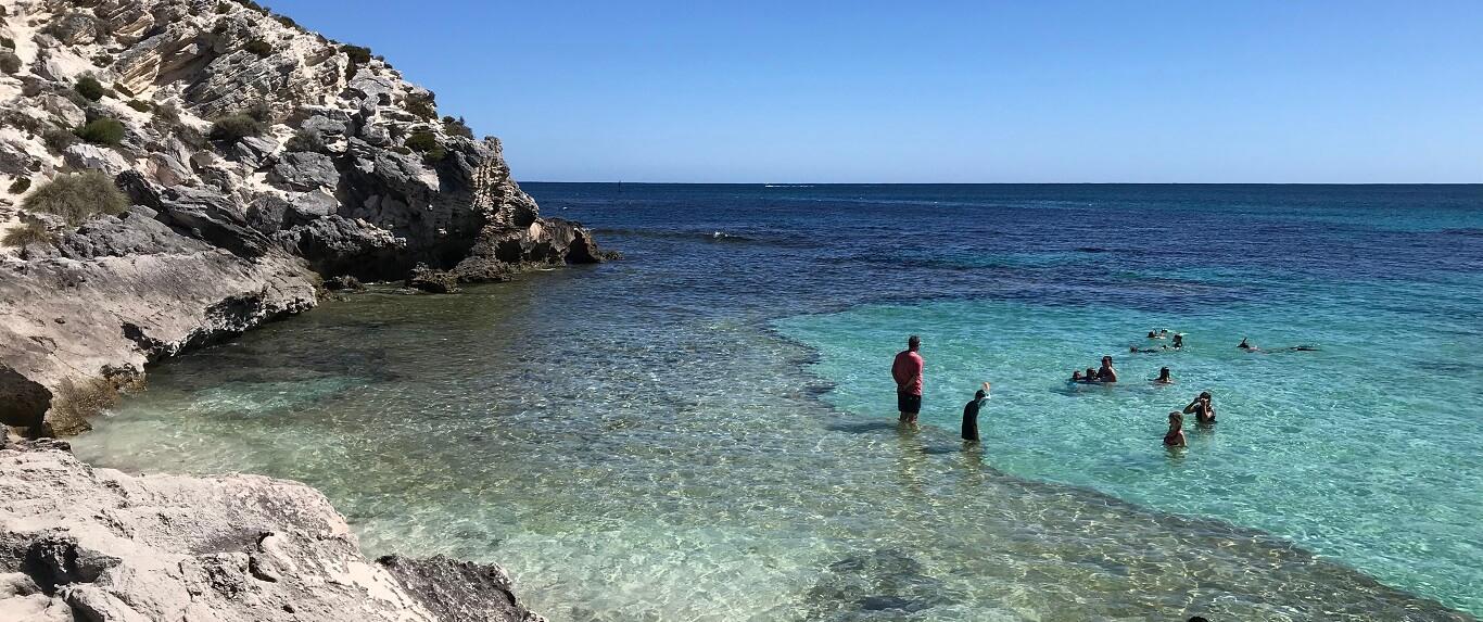 Virtual Tour of Rottnest Island