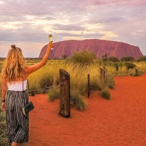 Sydney to Darwin Tour