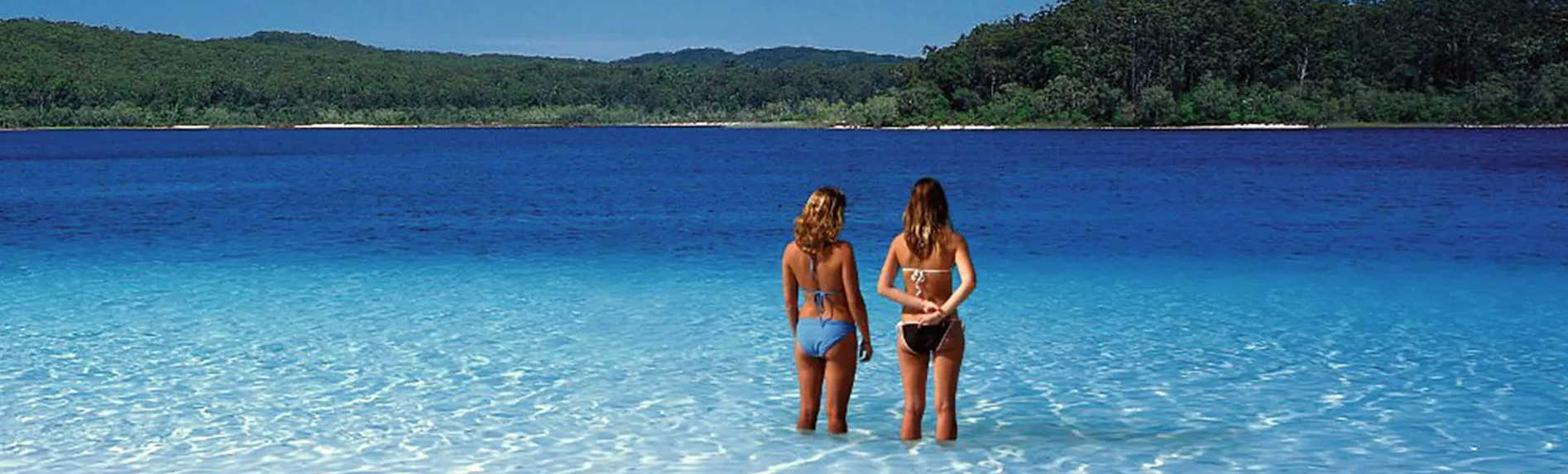 Noosa and Fraser Island Tours