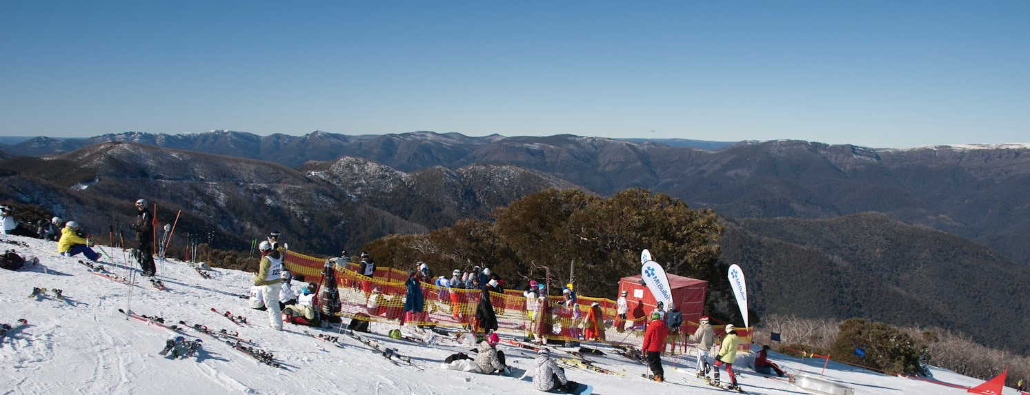 Why you should book a Mount Buller trip