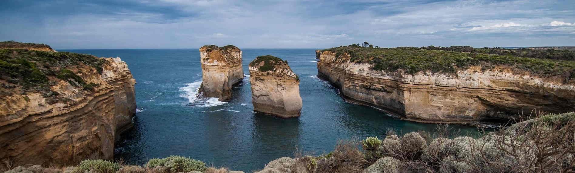Australia's Best Natural Wonders