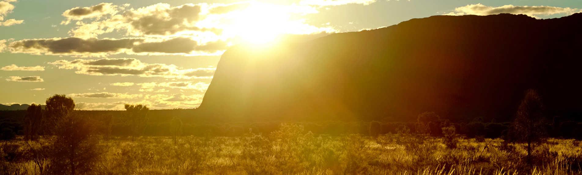 Is Climbing Uluru Allowed?