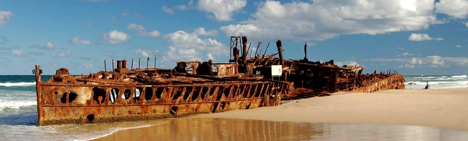 Fraser Island Virtual Tour