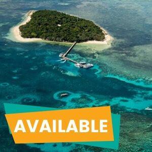 1 Day Green Island
