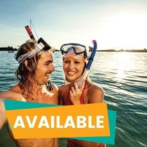 1 Day Moreton Island Tour