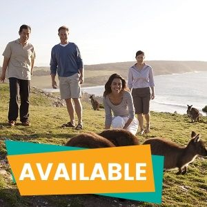 2 Day Kangaroo Island Adventure Tour