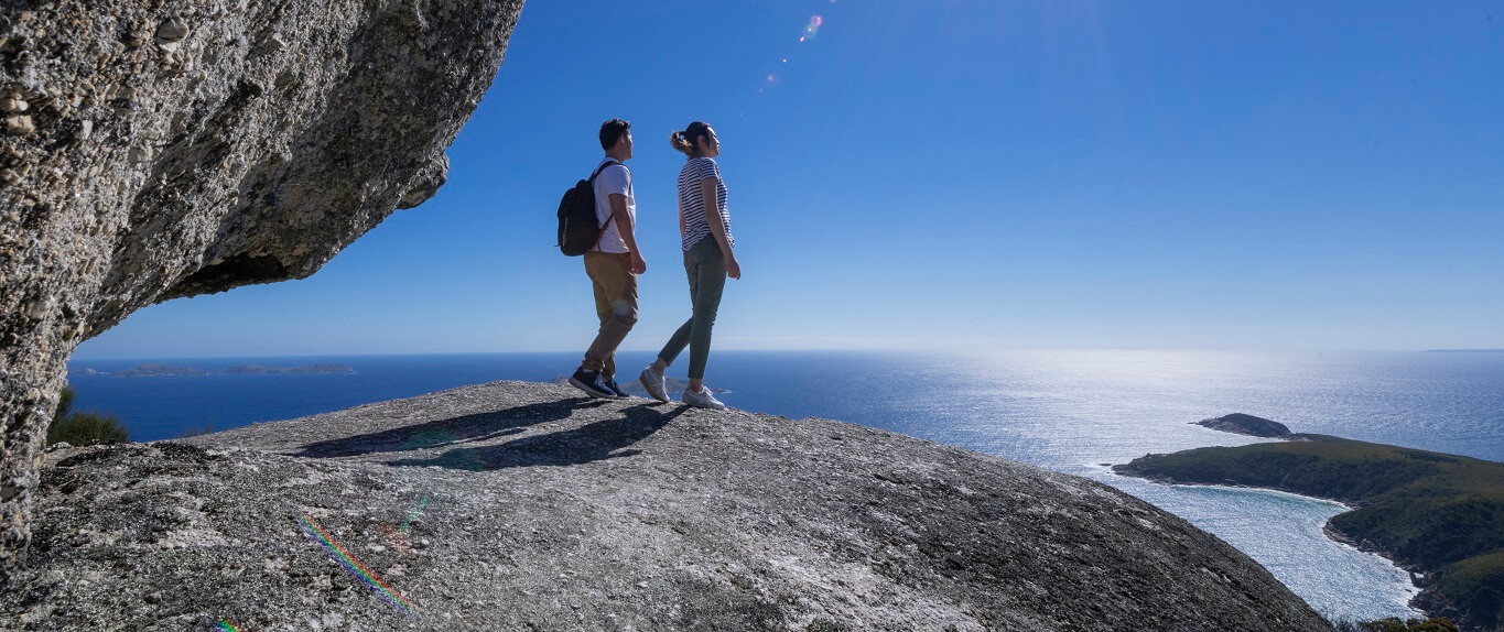 Wilsons Promontory and Phillip Island Tour