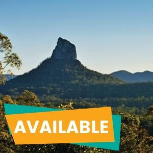 Sunshine Coast Hinterland & Noosa Tour