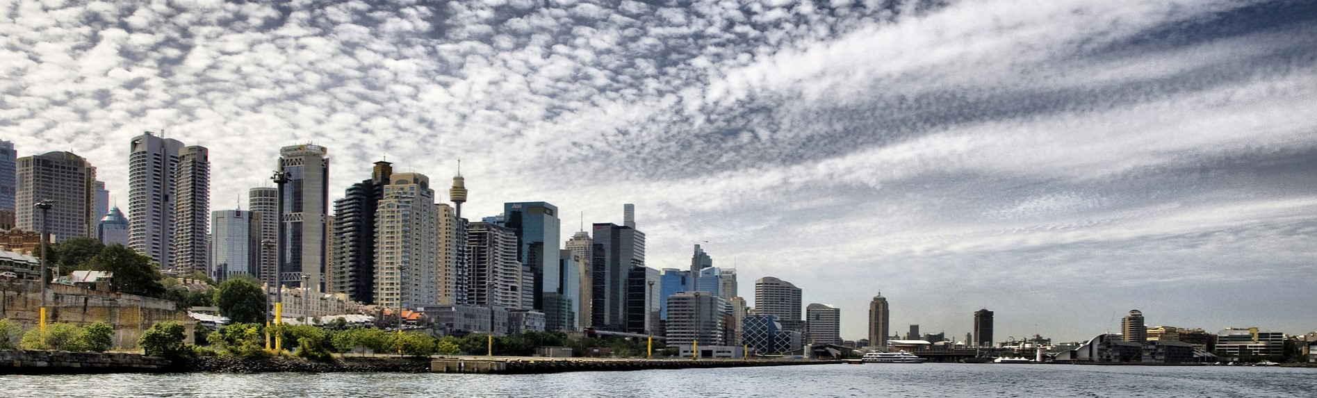 Sydney Virtual Tour