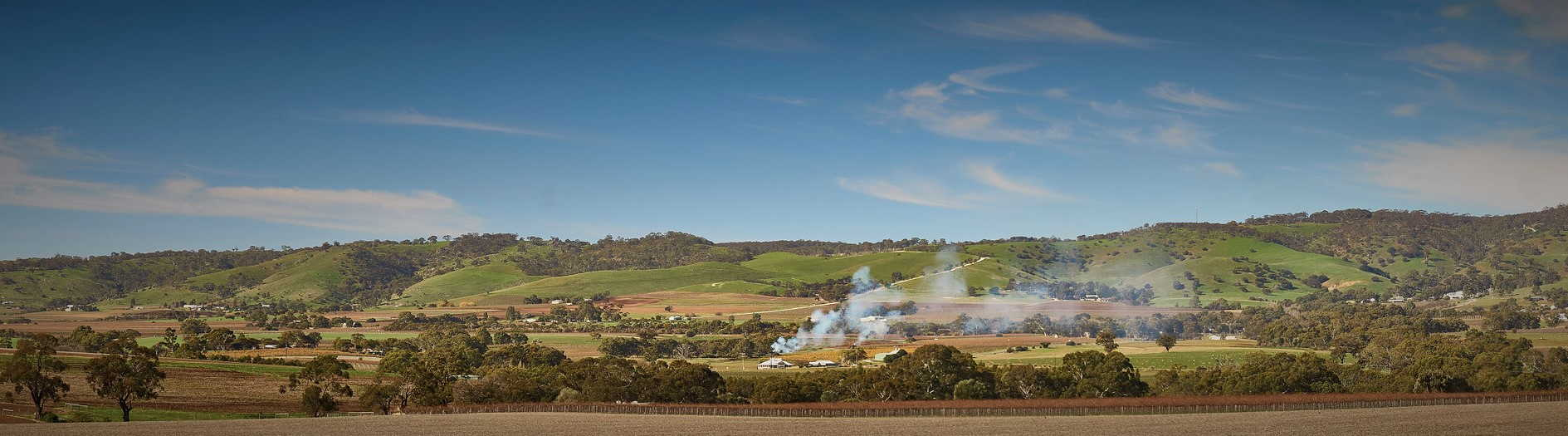 Barossa Valley's must-do attractions