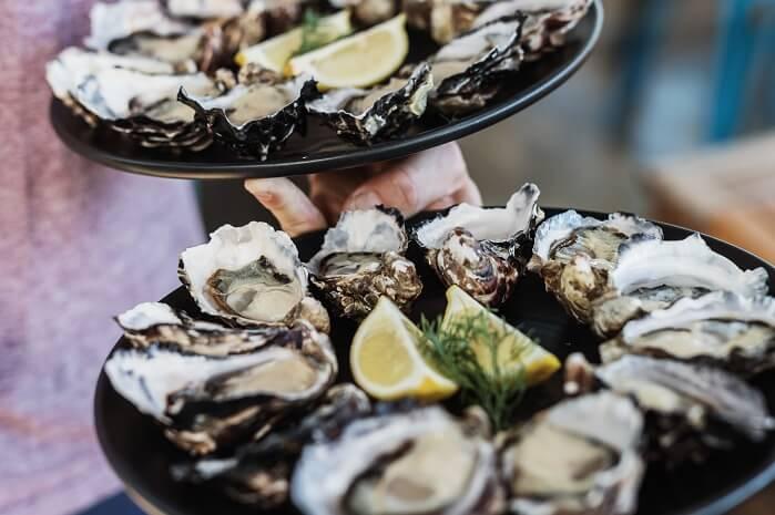 Bruny Island Oysters