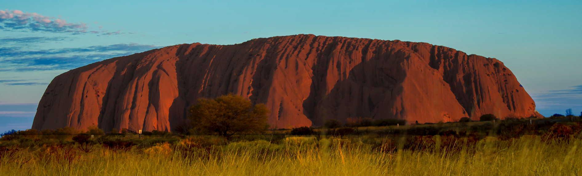 11 Fascinating Facts about Uluru