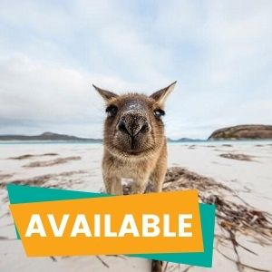 6 Day Esperance & South West Camping Tour