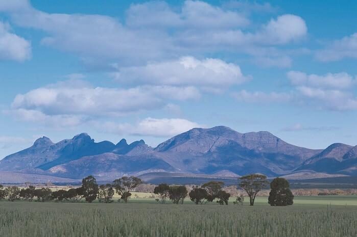 Stirling Ranges