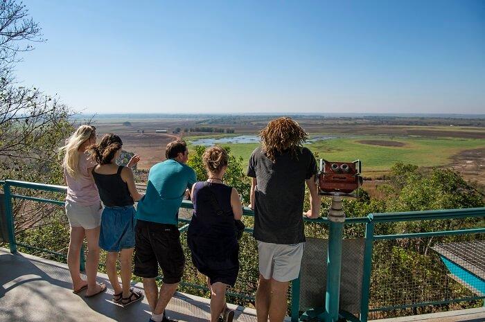 Wetlands Visitor Centre