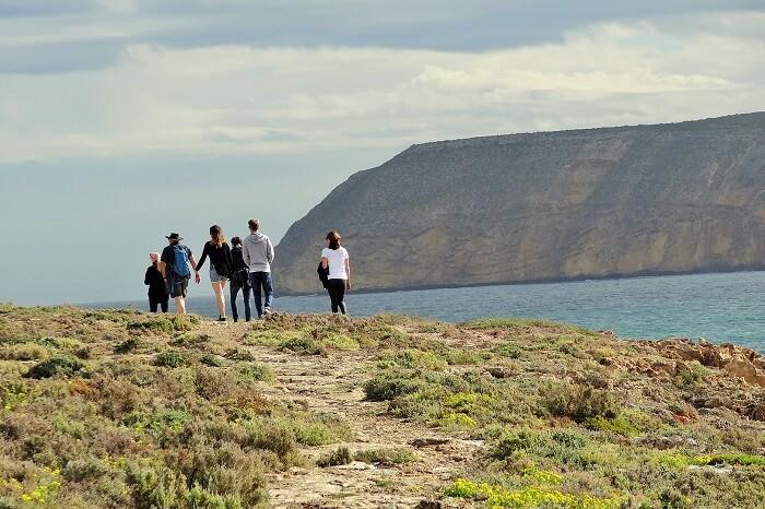 Venus Bay Coastal Walk