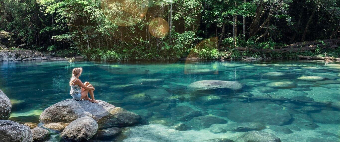 Why you should visit Mossman Gorge