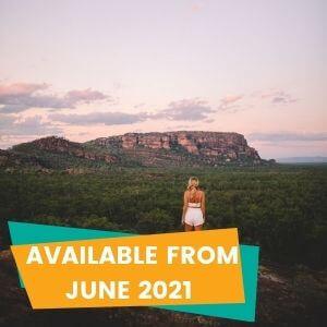 3 Day Accommodated Kakadu National Park Tour