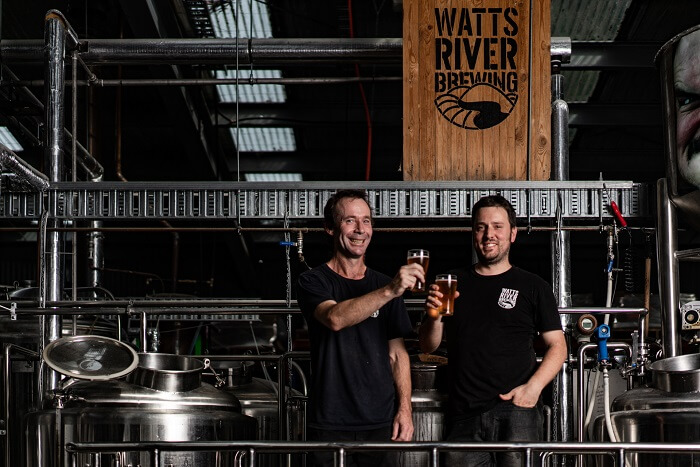 Watts River Brewery
