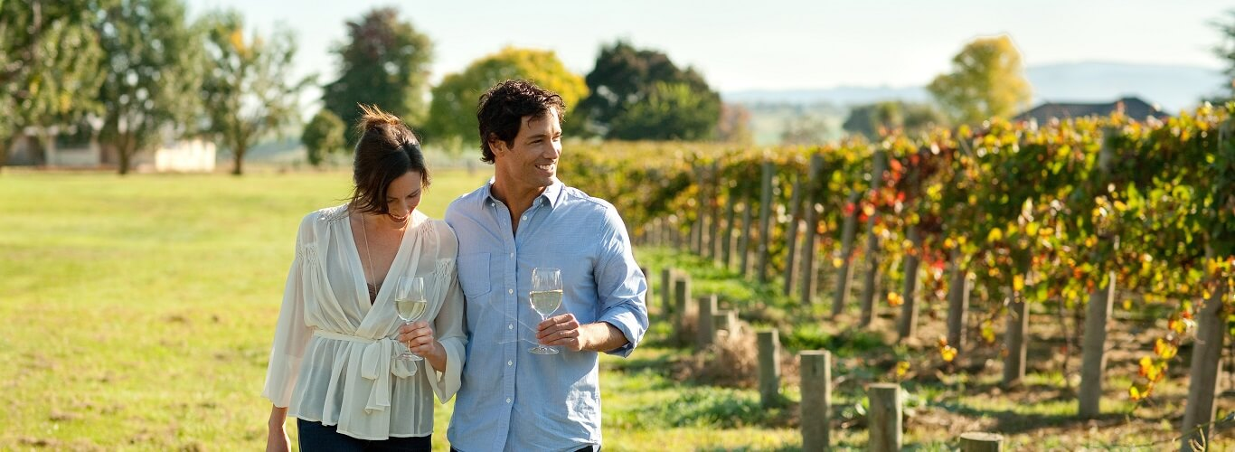 Yarra Valley Day Tour from Melbourne