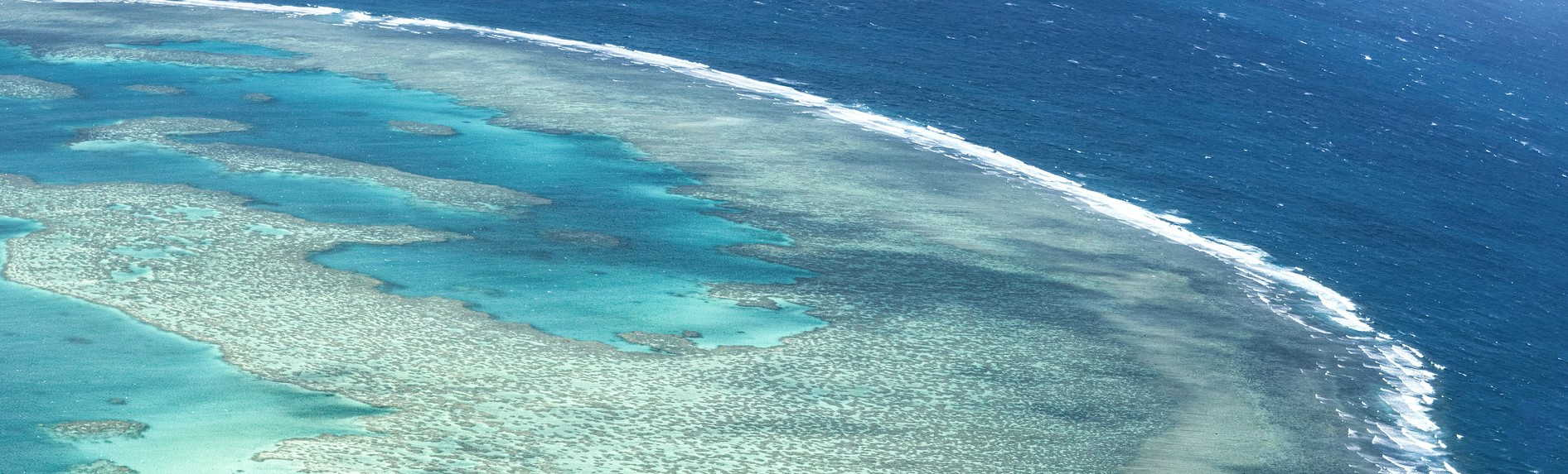 Where should I stay to see the Great Barrier Reef?
