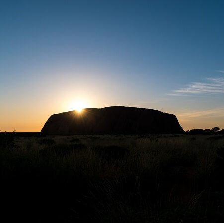 What you should do in the Northern Territory
