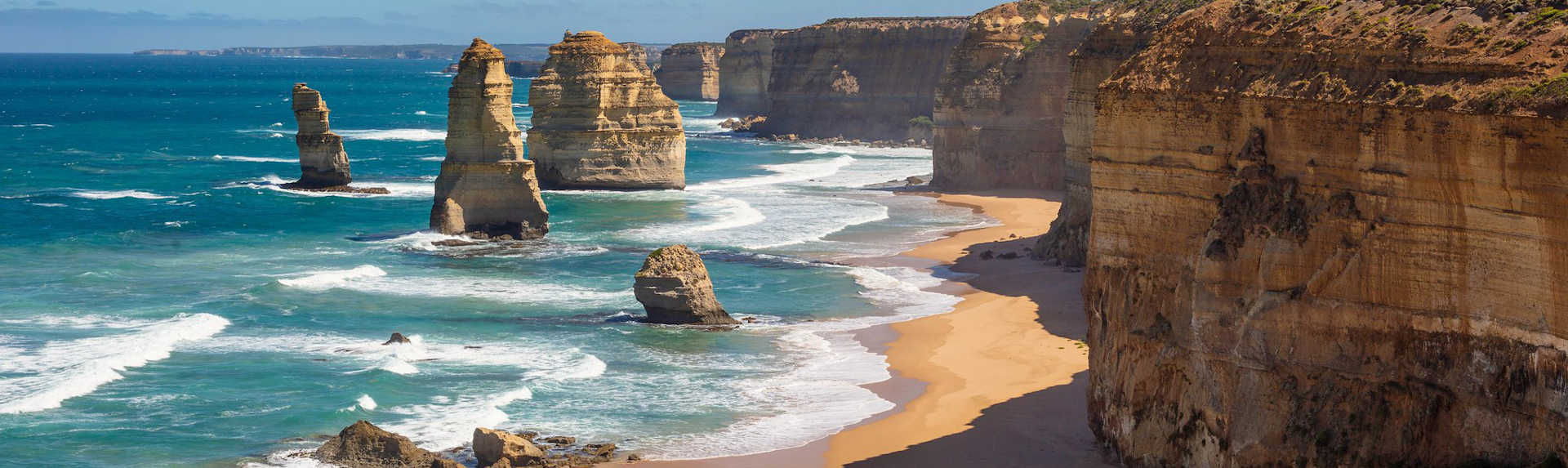What should you not miss on the Great Ocean Road?