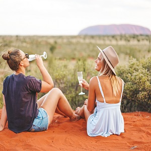 1 Day Uluru Tour from Alice Springs