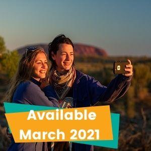 1 Day Uluru Tour from Uluru