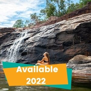 2 Day Kakadu Tour