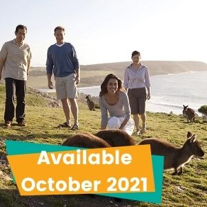 2 Day Kangaroo Island Adventure Tour