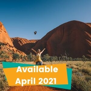 3 Day Uluru & Kings Canyon Tour