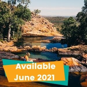 5 Day Kakadu Tour with Koolpin Gorge