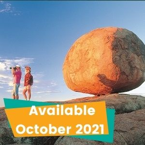 7 Day Alice Springs to Darwin Tour with Uluru