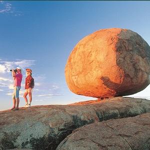 7 Day Alice Springs to Darwin Tour with Uluru