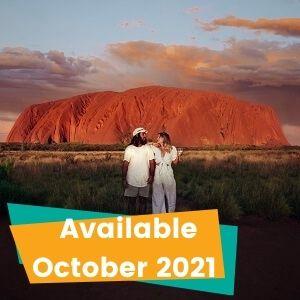 Adelaide to Darwin Tour