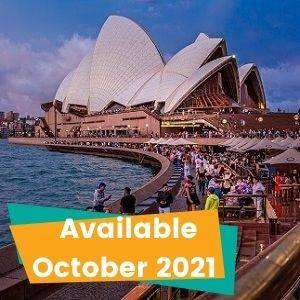 Essential Sydney Tour Package
