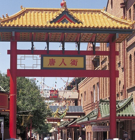 Where to go in Adelaide's Chinatown
