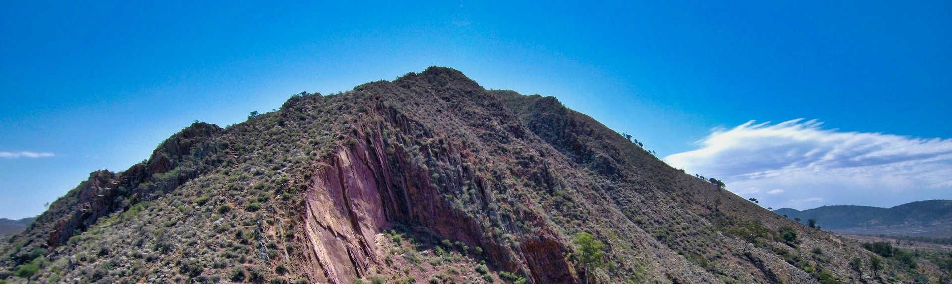 Flinders Ranges & Outback Tours